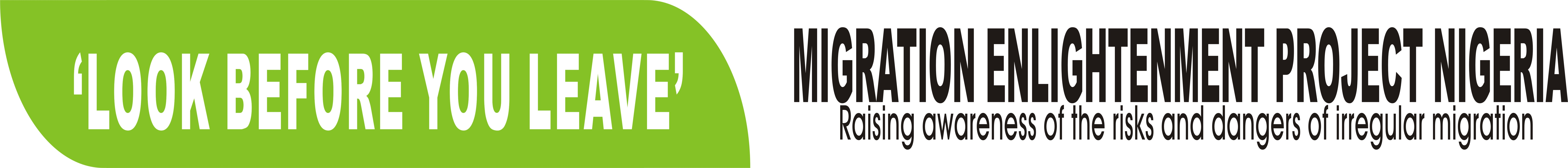Migration Enlightenment Project Nigeria